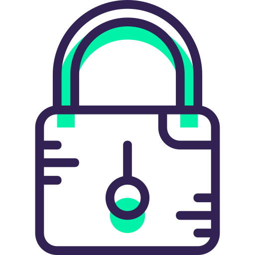 Password Protected Galleries Icon