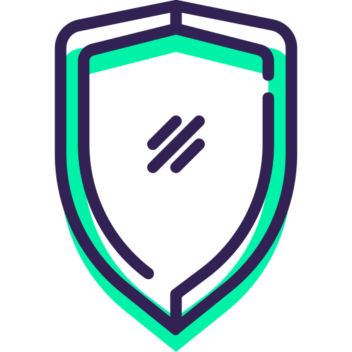 Right Click Protection Extension Icon
