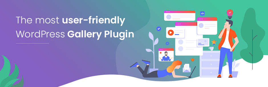 The #1 WordPress Gallery Plugin - Modula Photo & Video Gallery