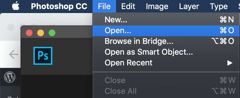 open-image-in-photoshop