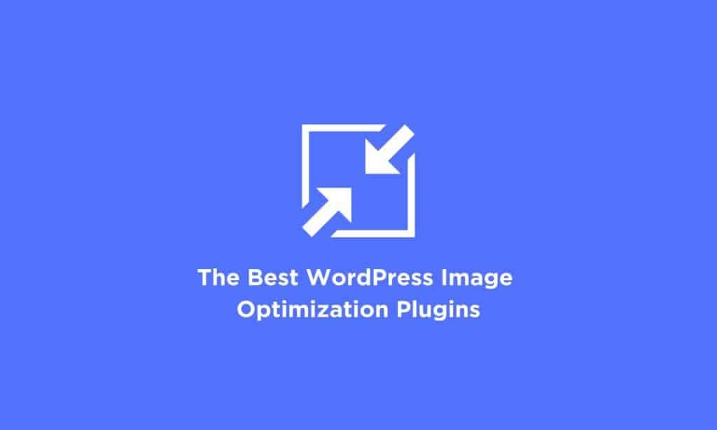 WordPress Image Optimization and Compression