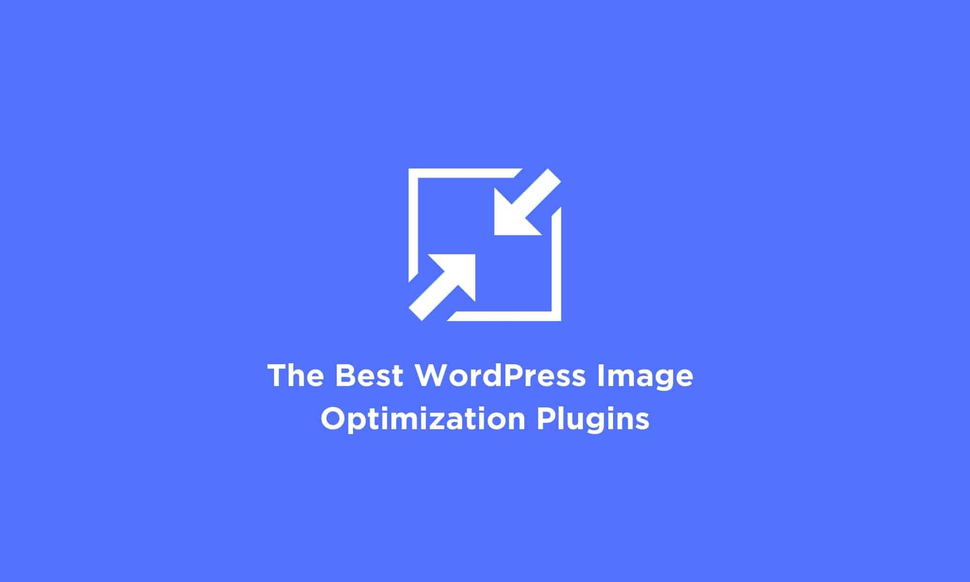 WordPress Image Optimization and Compression