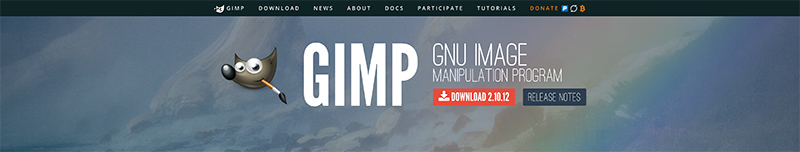 gimp-photo-editing-software