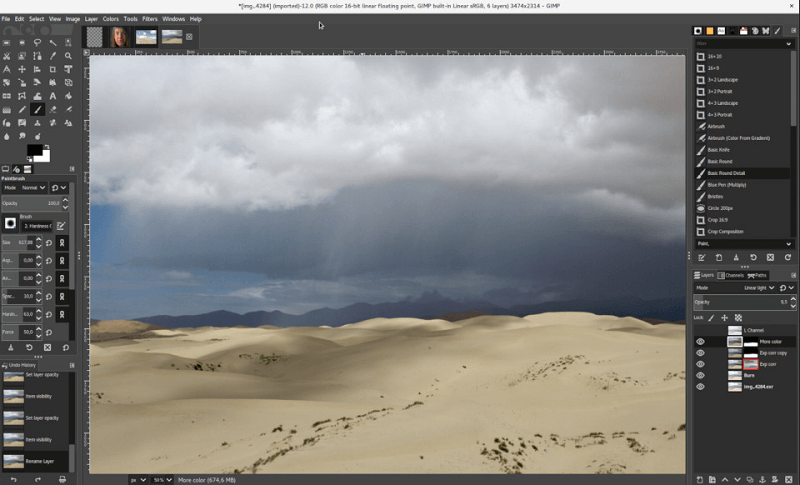 free apps similar to photoshop for mac
