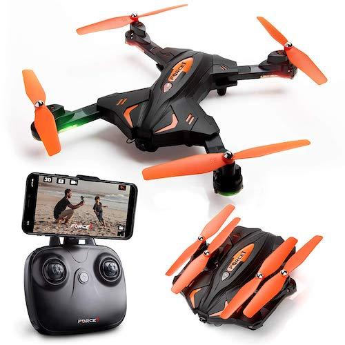 F111WF Folding Drone