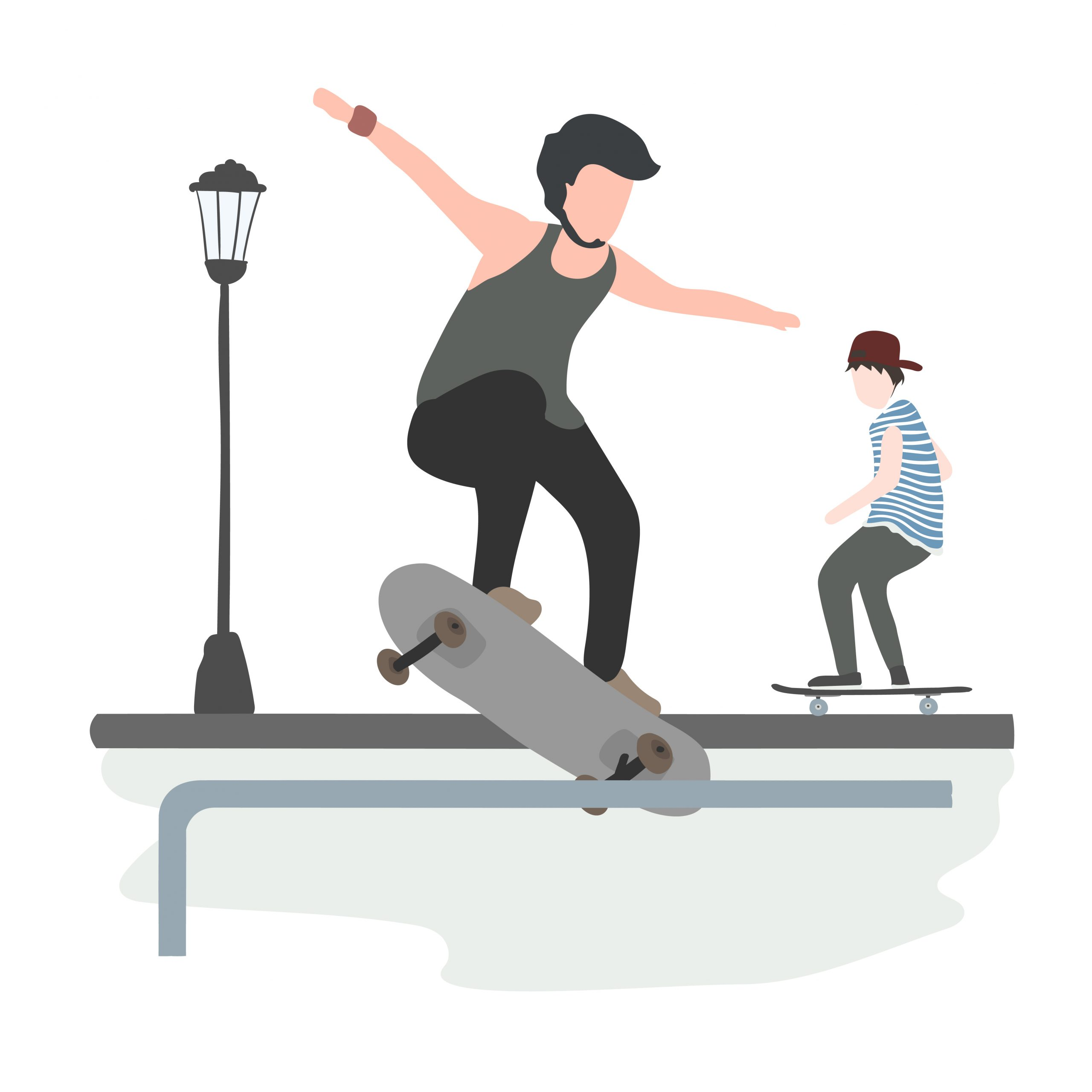 Top Skating Photography Tips in 2020