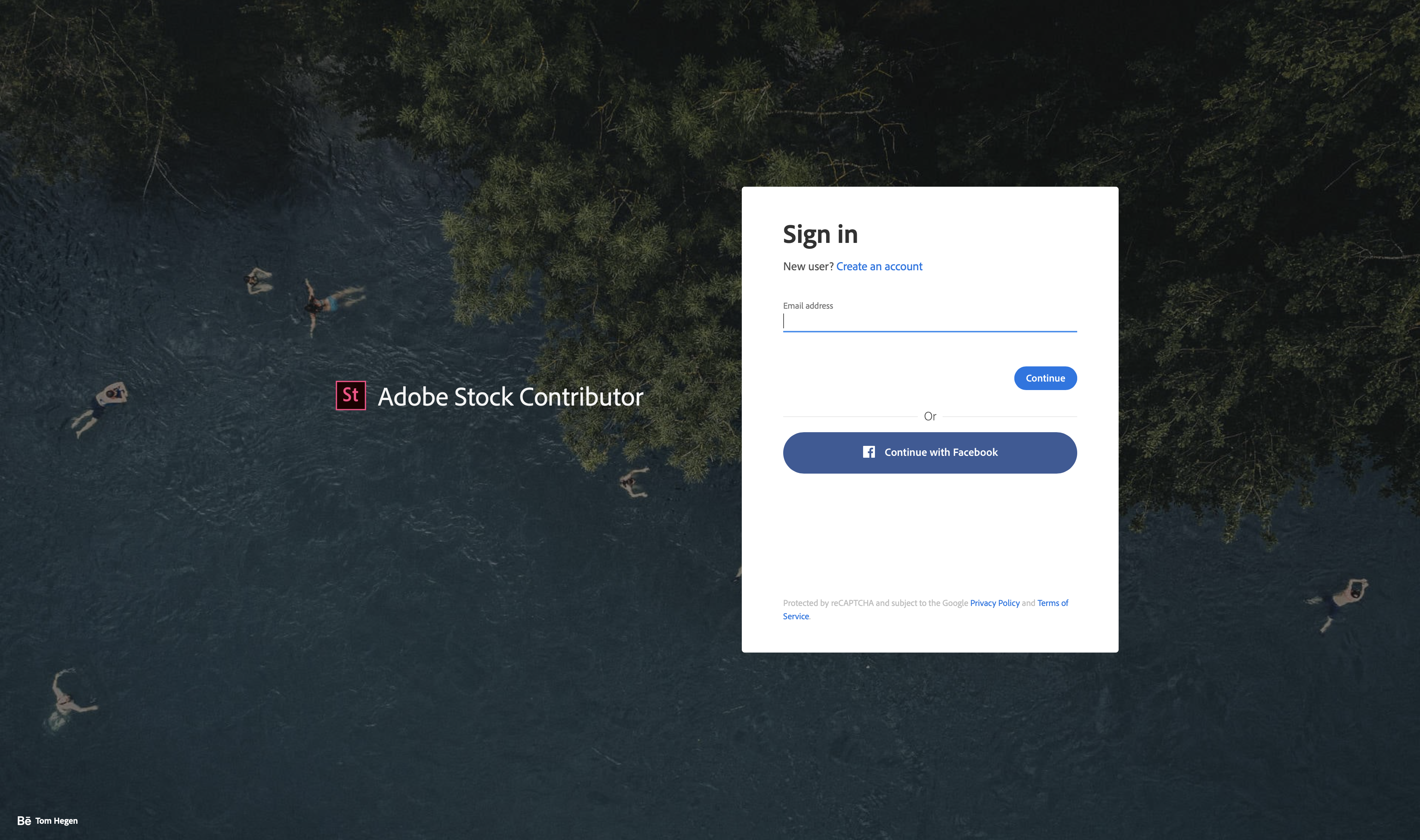 Sell your photos online with Adobe Stock