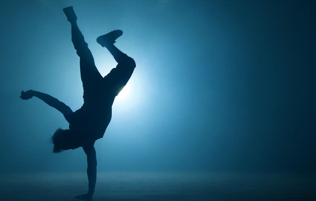 breakdance photography