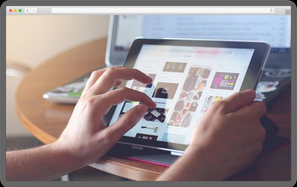 digital-portfolio-example