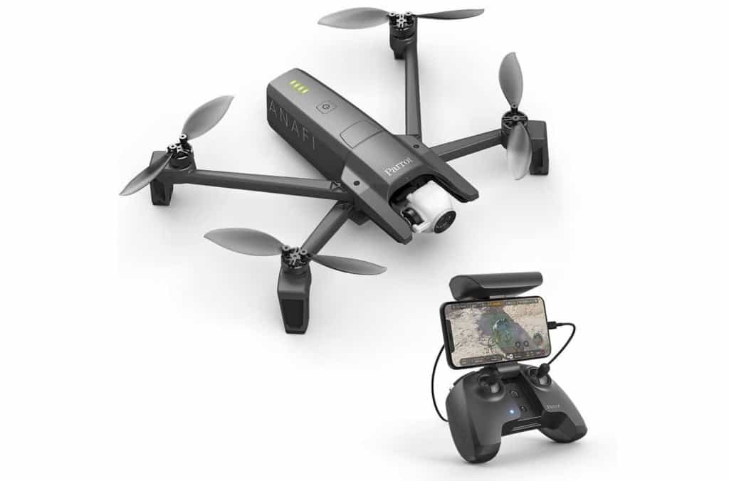 best drone for photography