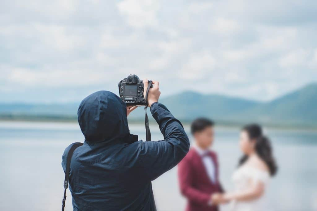 Questions Wedding Photographers Should Ask