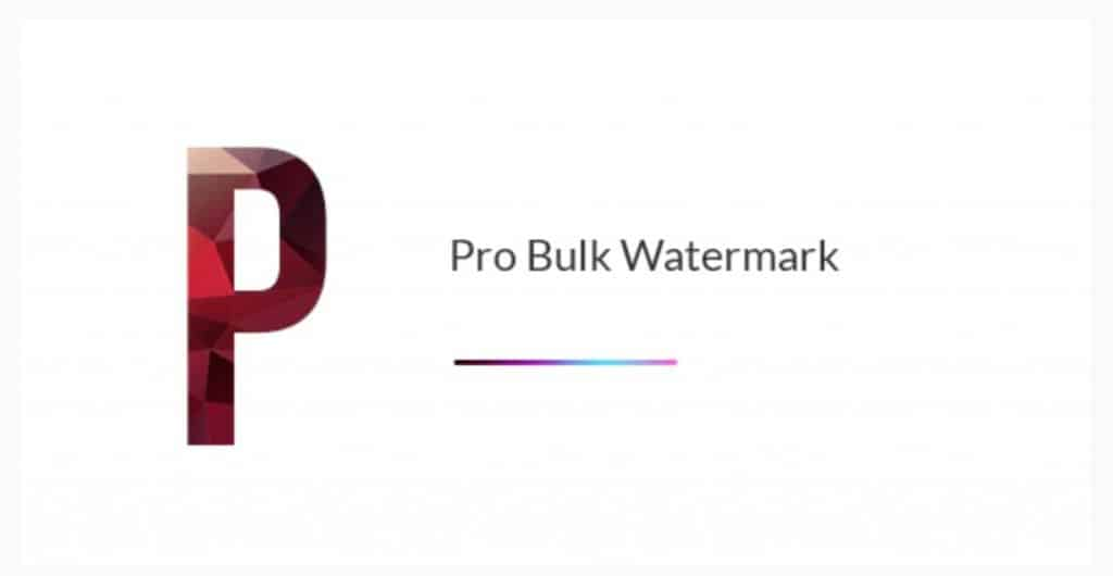 Best watermark plugins