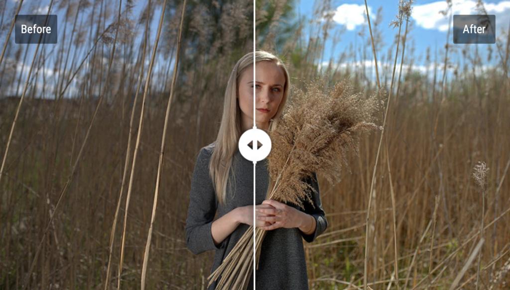 PhotoWorks alternative to Photoshop